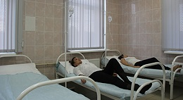 выведение из запоя в стационаре в Казани